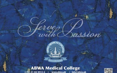 Final Selection / Upgradation List for Open Merit Seats MBBS ABWA Medical College, Faisalabad .